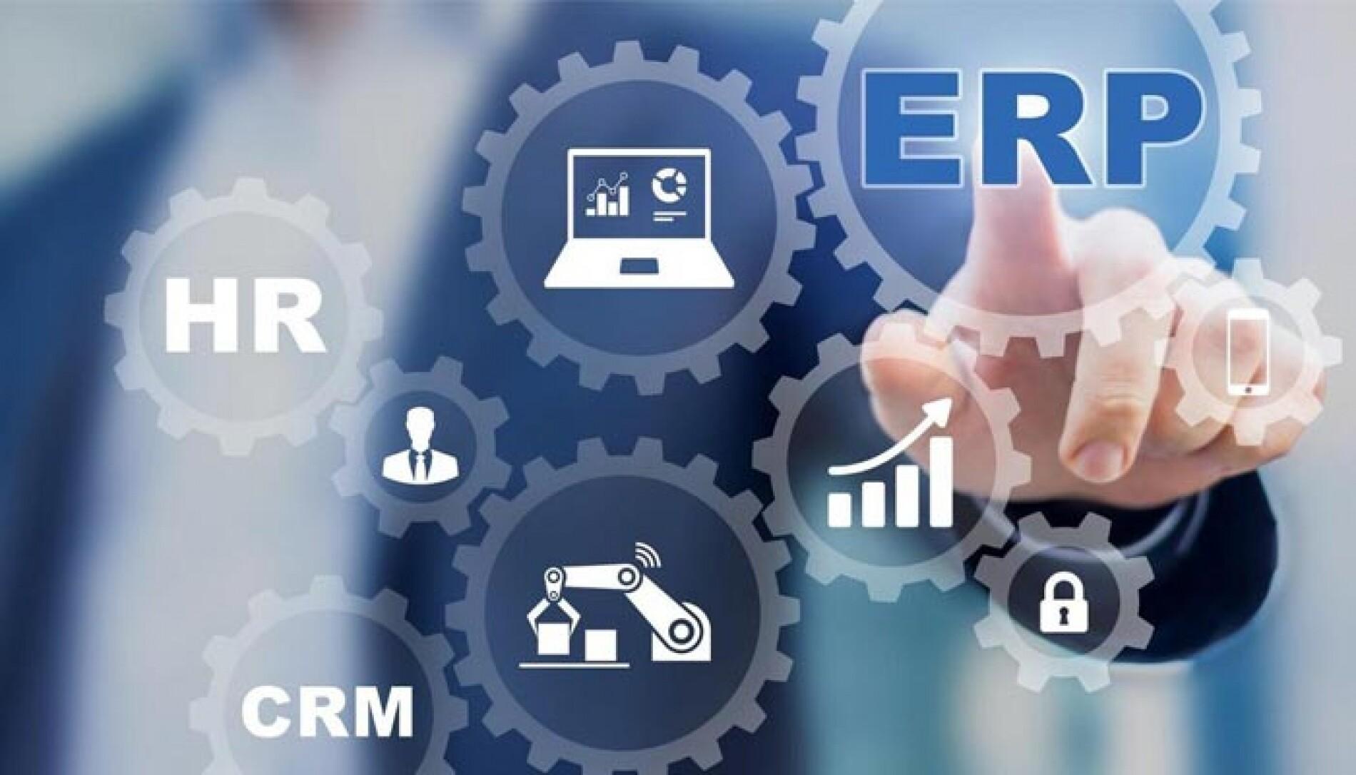 ¿Por qué las empresas deben considerar un ERP?