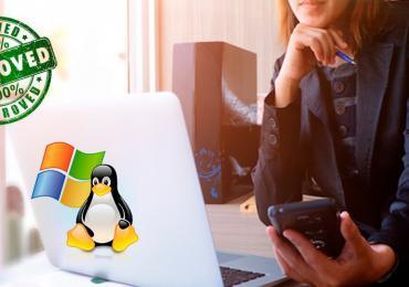 Software Legal y Certificado
