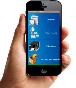 Software Administrativo para Móviles