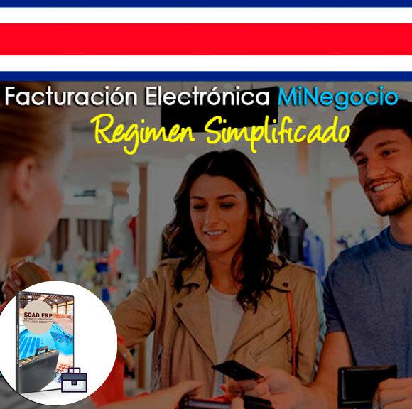 Facturación Electrónica para Costa Rica