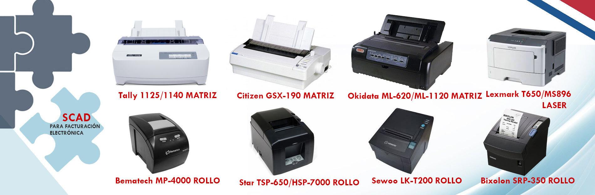 Impresora Fiscal y Software En Panamá