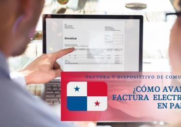 Avanza el proceso voluntario de factura electrónica en Panamá